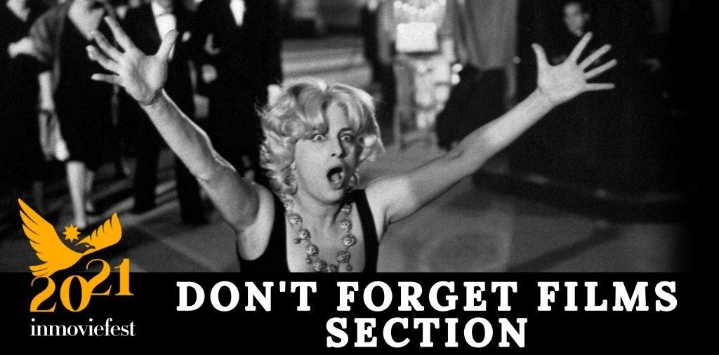 Don't forget films banner