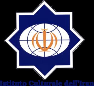Istituto Culturale dell'Iran logo